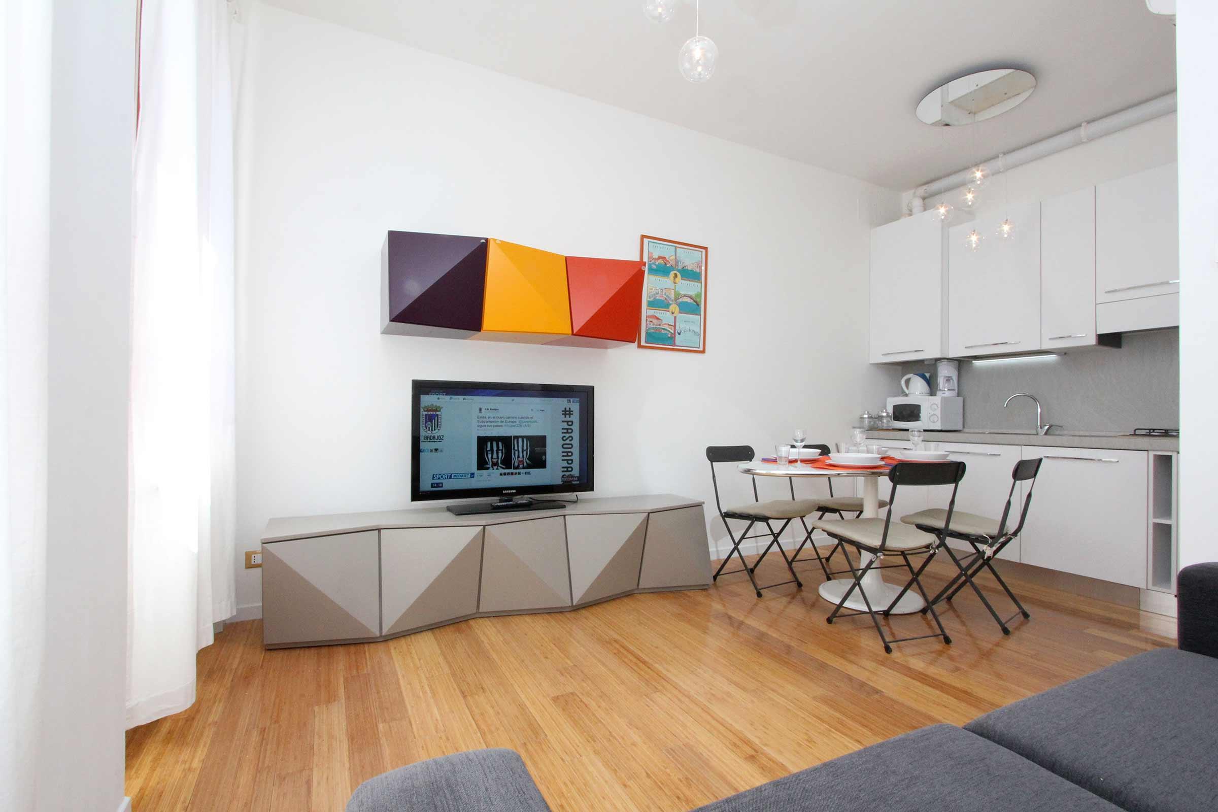 Apartment San Girolamo Cannaregio Venice # Meuble Tv Oceania