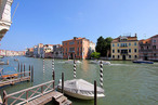 Apartment in Venice Cannaregio Romantic