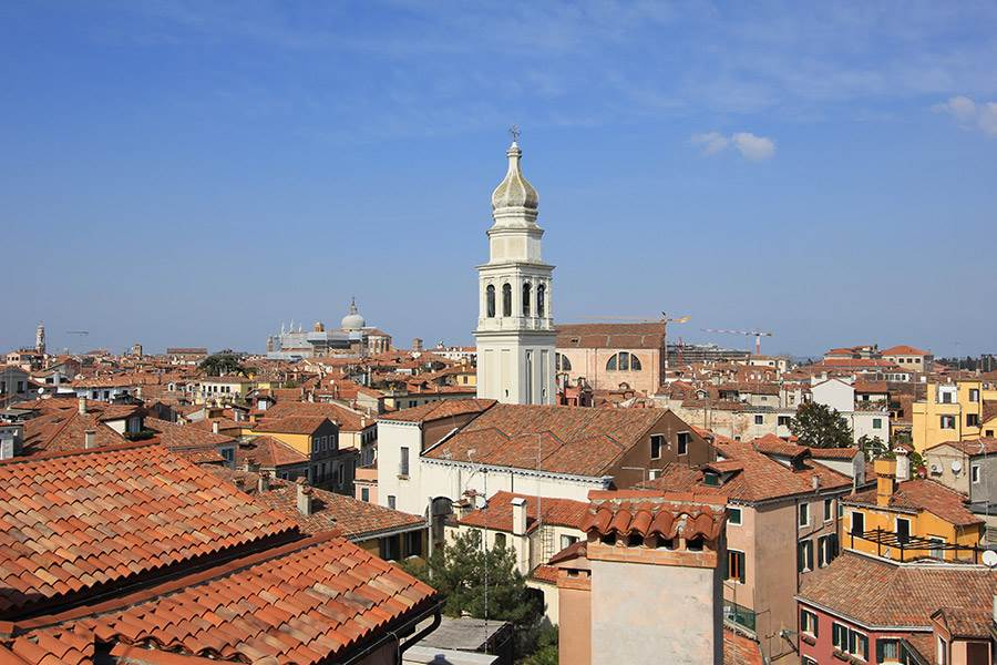 Apartment Grittina, Castello, Venice