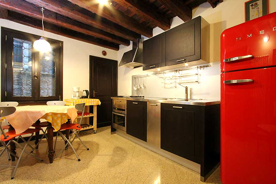 Photo 5 of 12 - Arsenale, Kitchen