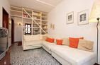 Apartment in Venice Rialto Market - Frari Do Spade