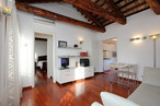 Apartment in Venice Rialto Crystal
