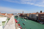 Apartment in Venice Rialto Grand Canal Terrace