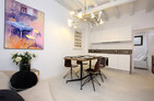 Apartment in Venice Salute - Accademia Salute Design