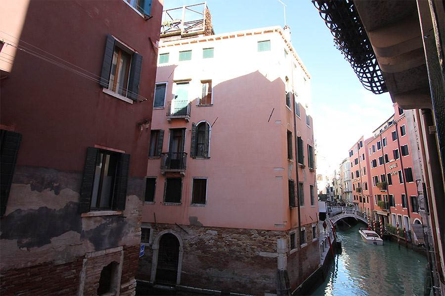 Photo 7 of 13 - San Marco Canal, View
