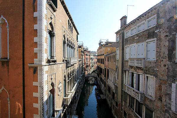 Photo 2 of 20 - Bovolo, Canal