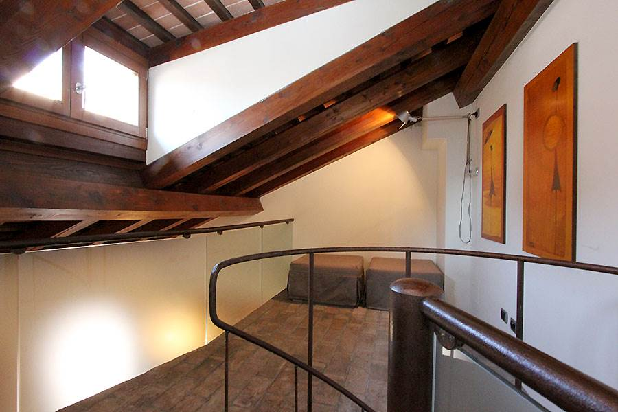 Photo 18 of 19 - Ducale, Attic