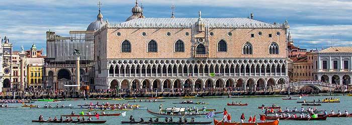 Vogalonga di Venezia