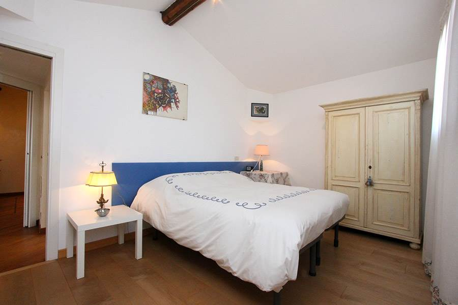 Photo 29 de 33 - Grittina, Chambre