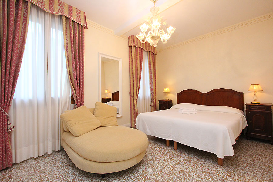 Photo 8 de 15 - Residence Pozzo Terrace, Chambre matrimoniale
