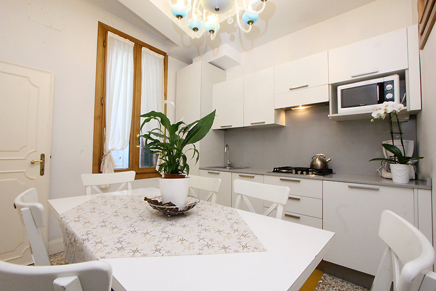 Photo 4 de 15 - Residence Pozzo Terrace, Cuisine
