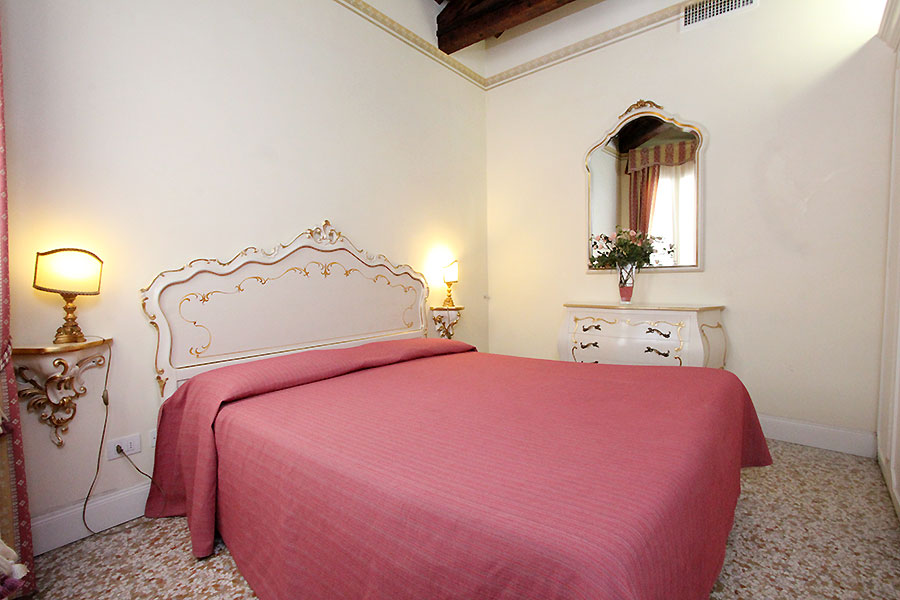Photo 12 de 15 - Residence Pozzo Terrace, Chambre matrimoniale