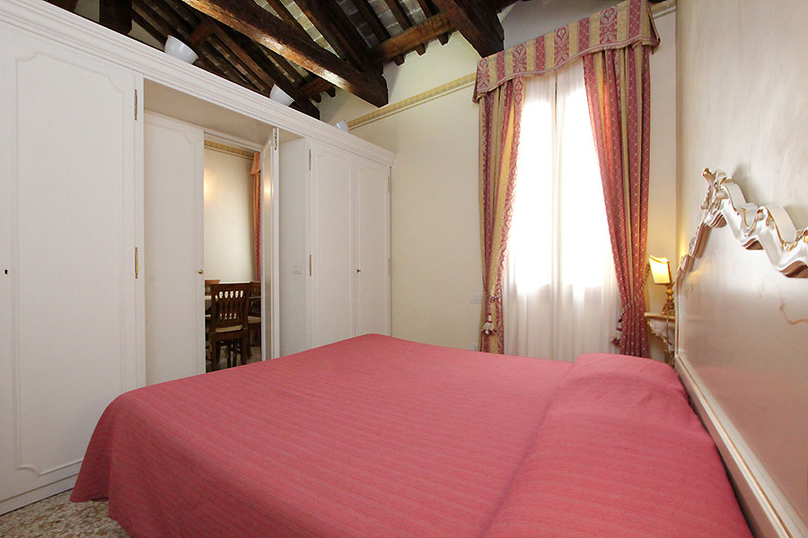 Photo 13 de 15 - Residence Pozzo Terrace, Chambre matrimoniale