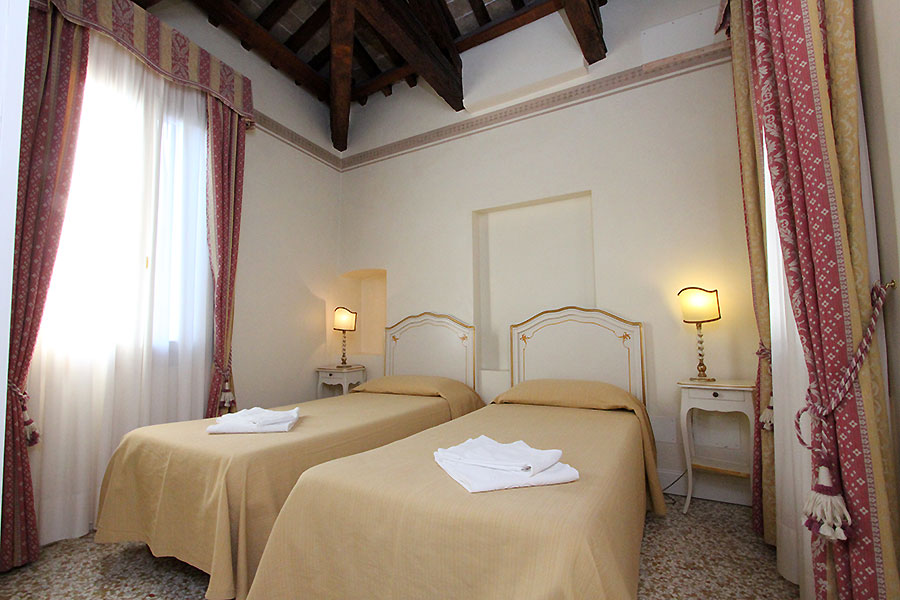 Photo 14 de 15 - Residence Pozzo Terrace, Chambre