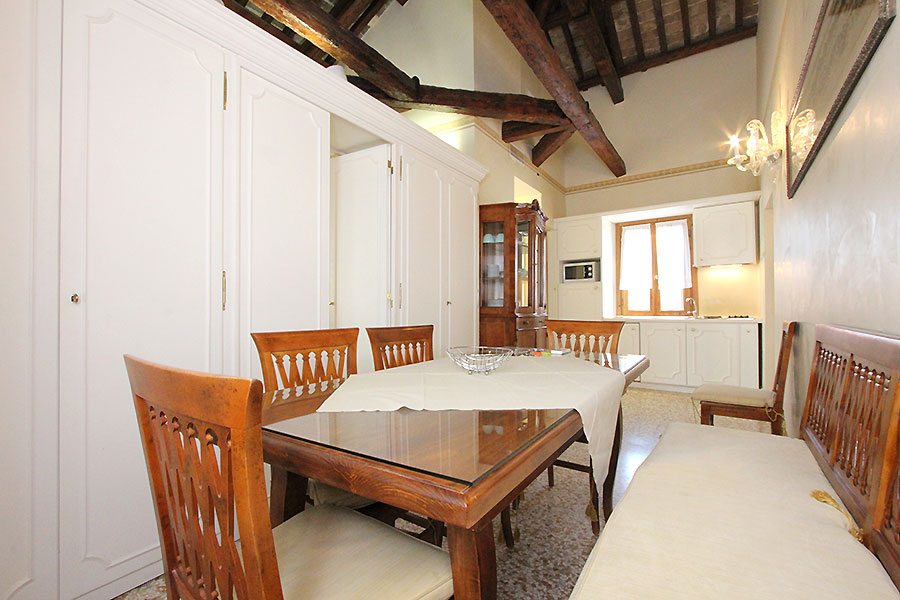 Photo 1 de 15 - Residence Pozzo Terrace, Cuisine