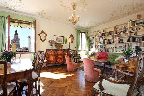 Photo 5 of 15 - Gherardini, Living Room