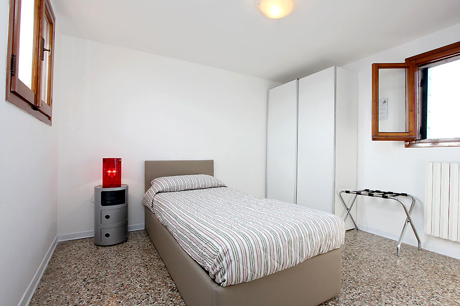 Photo 16 de 19 - Albrizzi, Chambre