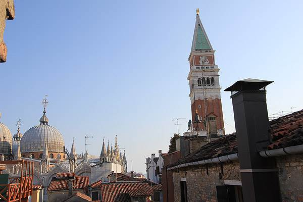 Photo 2 of 15 - San Marco Terrace, View