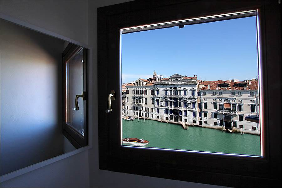 Photo 16 de 18 - Grand Canal Loft Terrace, Vue
