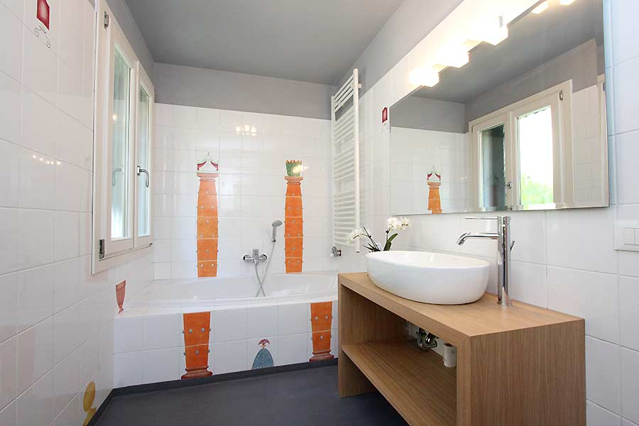 Photo 17 of 17 - Ca' Mocenigo, Bathroom