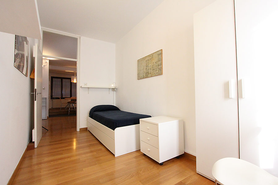 Photo 9 de 11 - Zen, Single Bedroom with extra bed