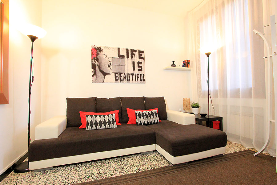 Photo 3 of 13 - Vivaldi, Sofa-bed