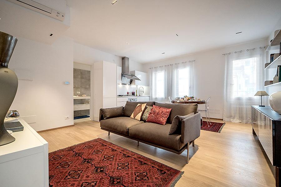 Wohnung Modern Cannaregio, Venedig