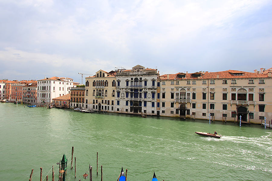 Photo 17 of 23 - Residence Terrace Grand Canal, View