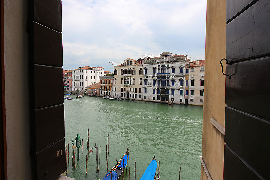 Photo 18 of 23 - Residence Terrace Grand Canal, View