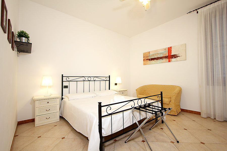Photo 6 of 13 - Residence Falier, Double Bedroom