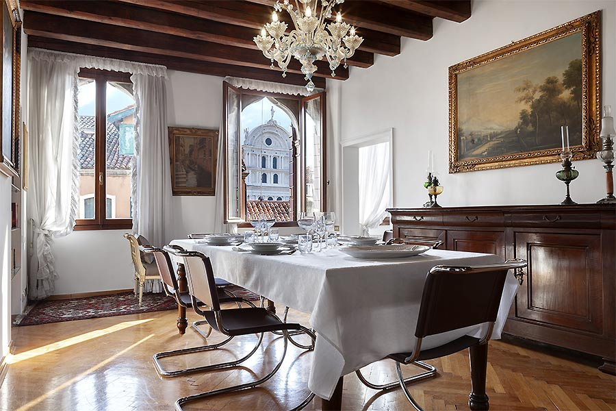 Photo 1 of 16 - San Provolo, Dining Room