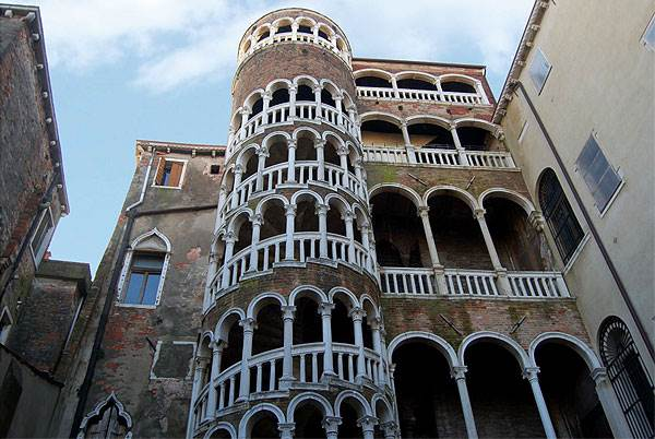 Photo 1 of 20 - Bovolo, External