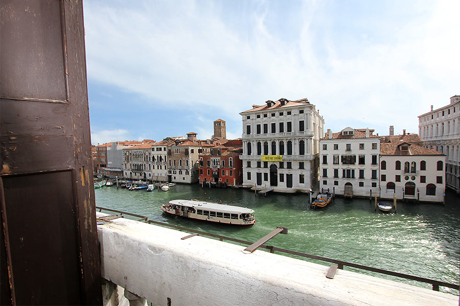 Photo 6 de 15 - Ca' d'Oro Grand Canal, Vue sur le Canal