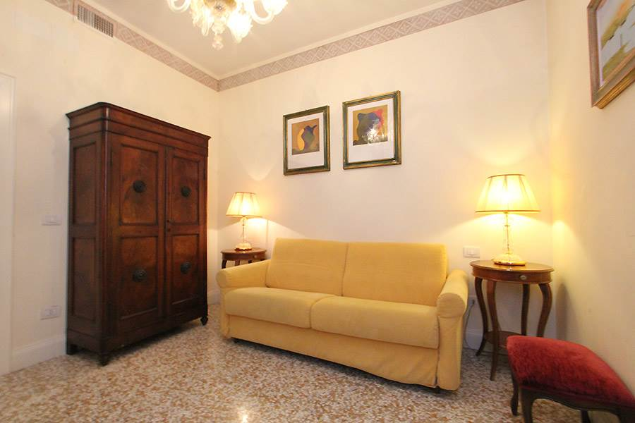Photo 2 of 12 - Ca' del Pozzo, Living Room