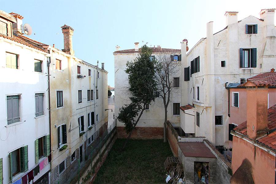 Photo 2 of 14 - Ca' del Pozzo Terrace, External