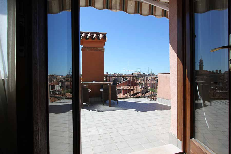 Foto 4 di 11 - Panoramic Terrace, Terrazza
